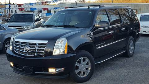 cadillac escalade esv for sale massachusetts. Cars Review. Best American Auto & Cars Review
