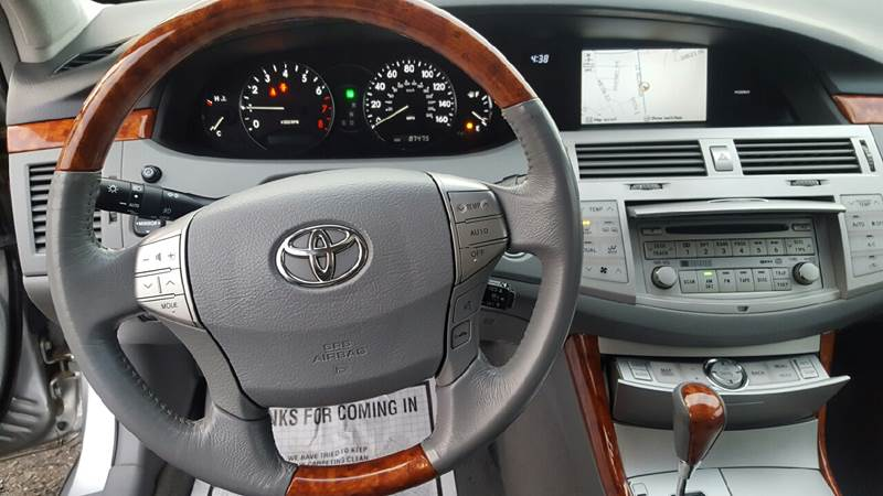 2006 Toyota Avalon for sale at TAMSON MOTORS in Stoughton MA
