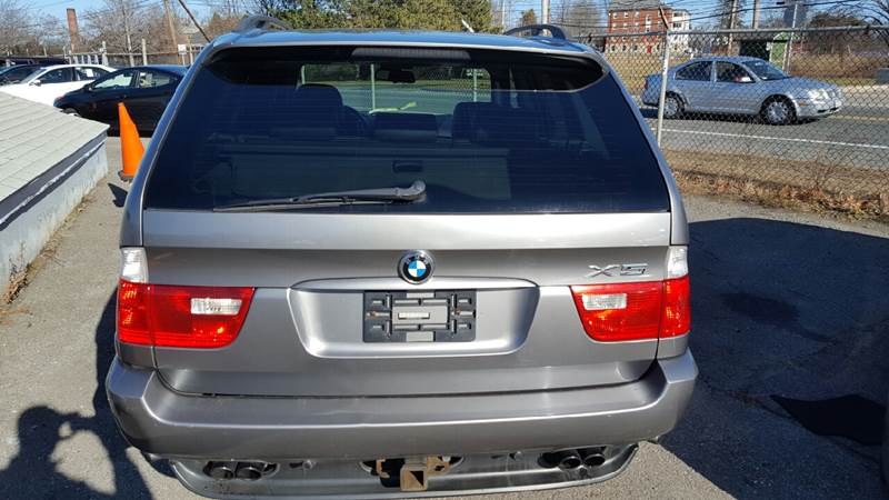 2005 BMW X5 for sale at TAMSON MOTORS in Stoughton MA