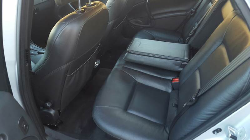2009 Saab 9-5 for sale at TAMSON MOTORS in Stoughton MA