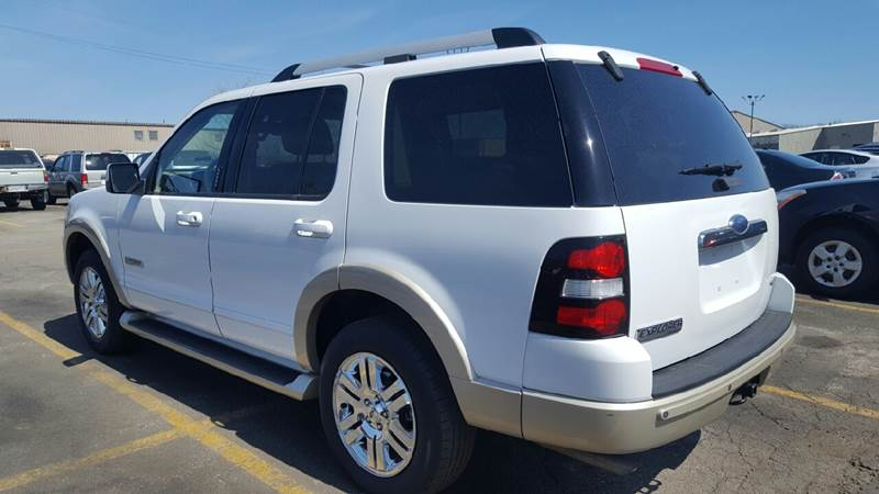 2006 Ford Explorer for sale at TAMSON MOTORS in Stoughton MA