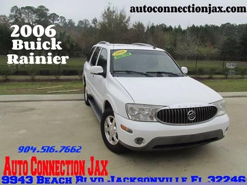 2006 Buick Rainier for sale in Jacksonville, FL
