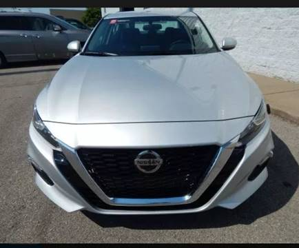 2019 Nissan Altima for sale in Newburgh, NY