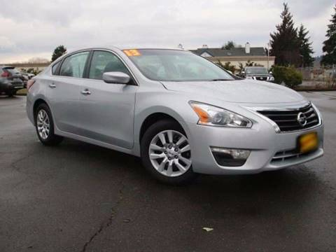 2013 Nissan Altima for sale in New Rochelle, NY