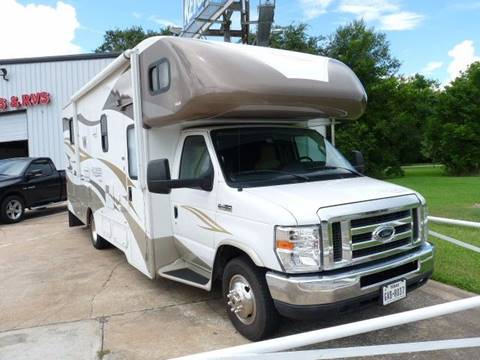 2012 Winnebago ACCESS PREMIER 26QP