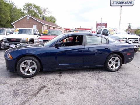 2013 Dodge Charger for sale in Saint John, IN