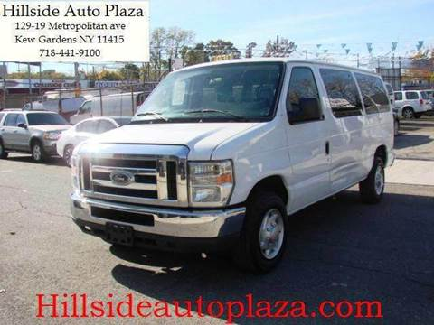 2011 Ford E-Series Wagon for sale in Kew Gardens, NY