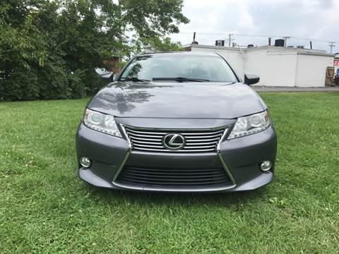 2013 Lexus ES 350 for sale in Louisville, KY