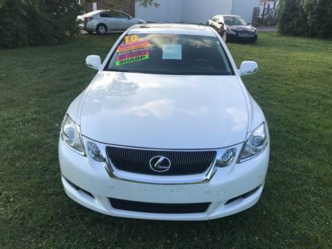 2010 Lexus GS 350 for sale in Louisville, KY