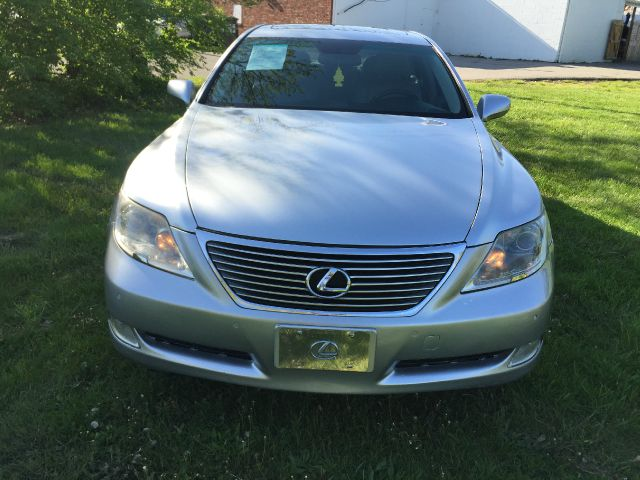 2008 Lexus LS 460 for sale at Motor Max Llc in Louisville KY