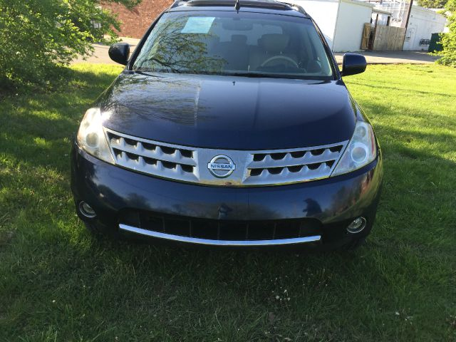 2007 Nissan Murano for sale at Motor Max Llc in Louisville KY