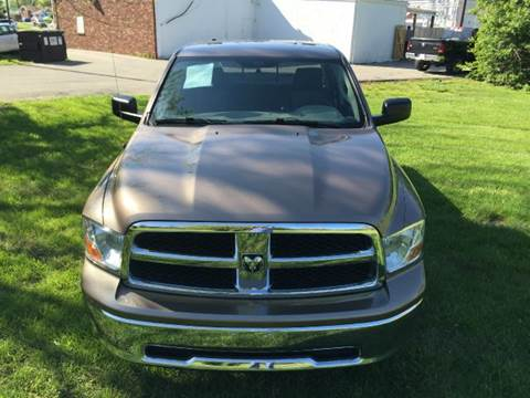 2009 Dodge Ram Pickup 1500 for sale at Motor Max Llc in Louisville KY