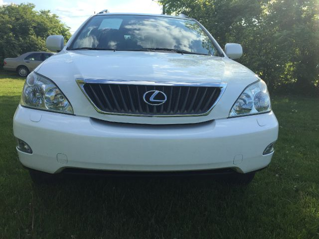 2009 Lexus RX 350 for sale at Motor Max Llc in Louisville KY
