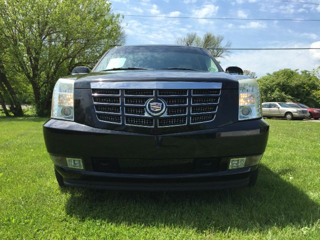 2007 Cadillac Escalade for sale at Motor Max Llc in Louisville KY