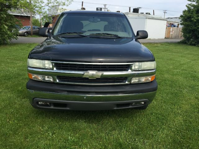 2003 Chevrolet Tahoe for sale at Motor Max Llc in Louisville KY