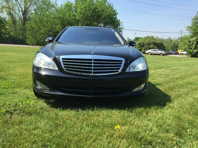 2007 Mercedes-Benz S-Class for sale at Motor Max Llc in Louisville KY