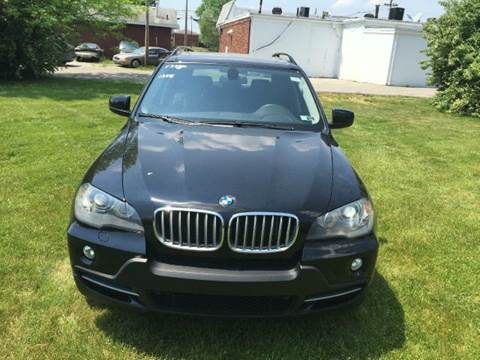 2009 BMW X5 for sale at Motor Max Llc in Louisville KY