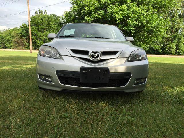 2007 Mazda MAZDA3 for sale at Motor Max Llc in Louisville KY