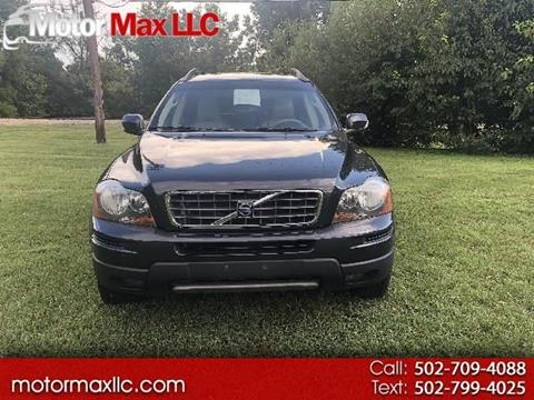 2010 Volvo XC90 for sale in Louisville, KY