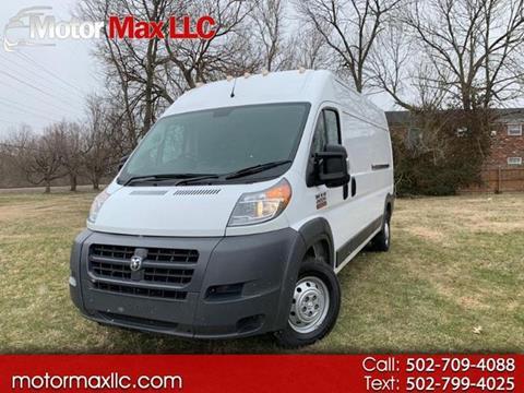 c7c9494ce3 2018 RAM ProMaster Cargo for sale in Louisville