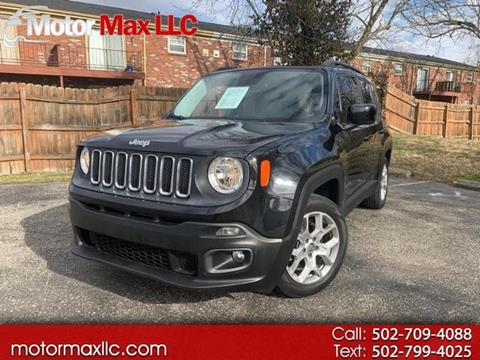 2015 Jeep Renegade for sale in Louisville, KY
