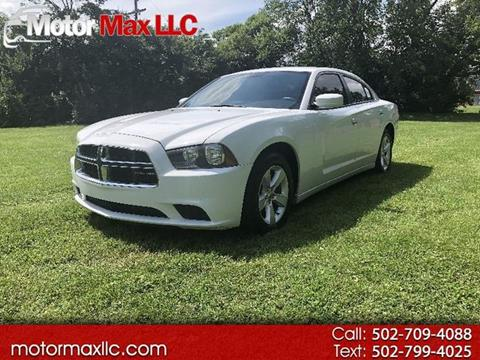 2012 Dodge Charger for sale in Louisville, KY