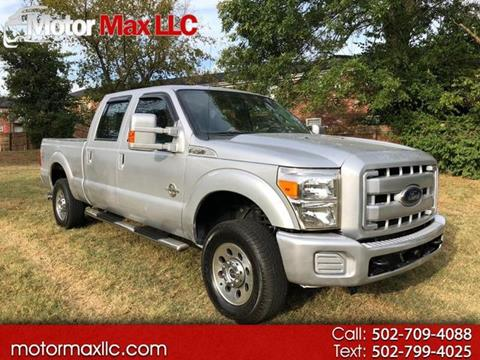 2015 Ford F-250 Super Duty for sale in Louisville, KY