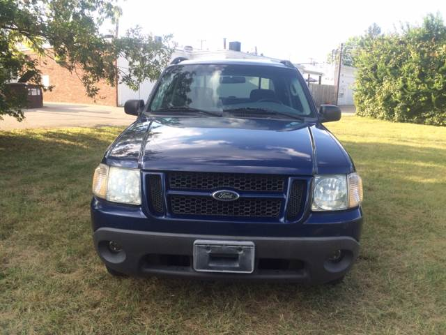 2004 Ford Explorer Sport Trac for sale in Louisville, KY