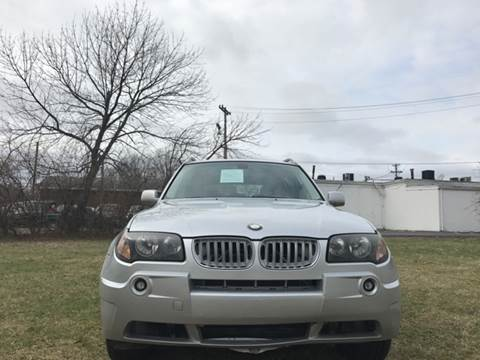 2005 BMW X3 for sale in Louisville, KY