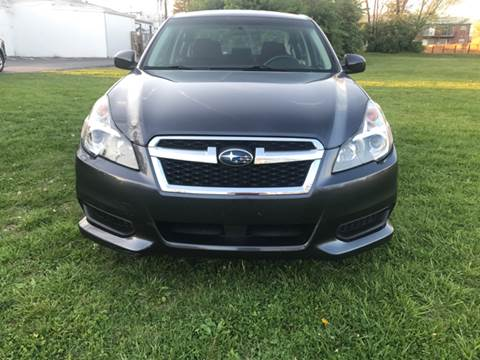 2013 Subaru Legacy for sale in Louisville, KY