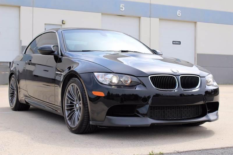 Used BMW M For Sale Washington DC CarGurus - 2007 bmw m3 sedan