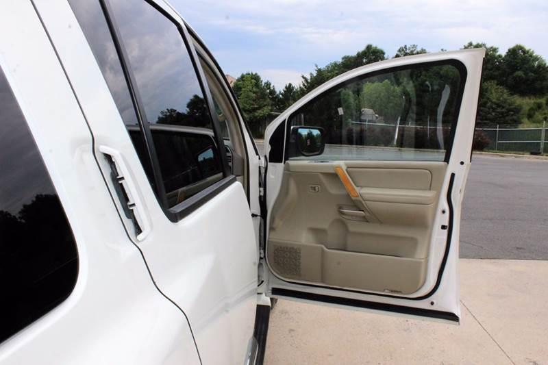 2006 Infiniti QX56 Base 4dr SUV 4WD - Sterling VA