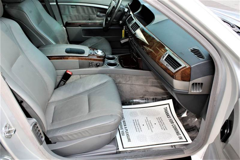 2003 BMW 7 Series 745i 4dr Sedan - Sterling VA