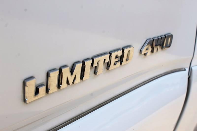 2008 Toyota 4Runner 4x4 Limited 4dr SUV (4.0L V6) - Sterling VA