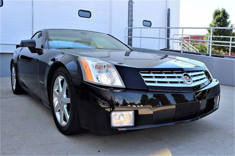 2006 Cadillac XLR for sale in Sterling, VA
