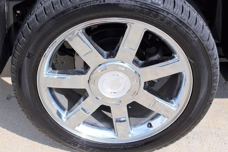 2007 Cadillac Escalade ESV AWD 4dr SUV - Sterling VA