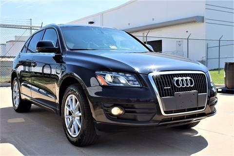 2012 Audi Q5 for sale in Sterling, VA
