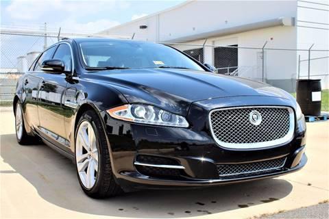 2013 Jaguar XJL for sale in Sterling, VA