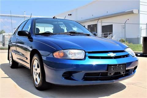 2003 Chevrolet Cavalier for sale in Sterling, VA