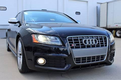 2010 Audi S5 for sale in Sterling, VA