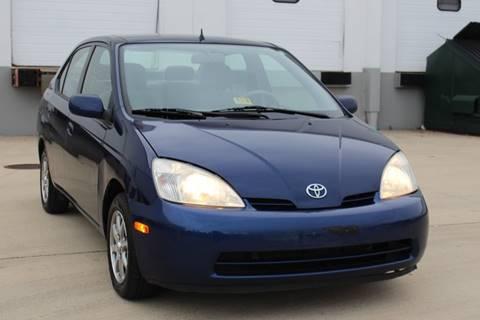Toyota Prius For Sale Carsforsalecom - 2003 prius