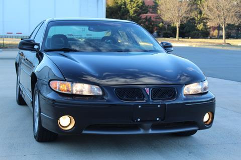 1999 Pontiac Grand Prix for sale in Sterling, VA