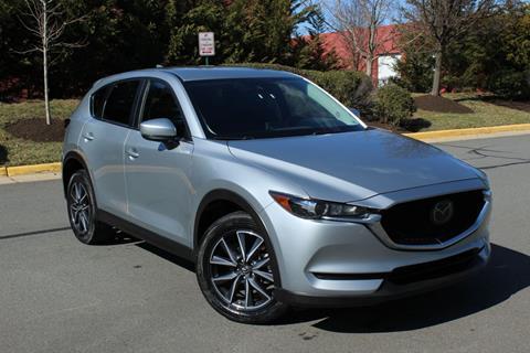 2018 Mazda CX-5 for sale in Sterling, VA