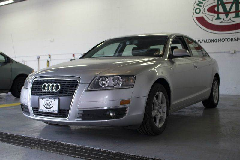 Audi A6 For Sale - Auto Cars magazine - ww.shopiowa.us