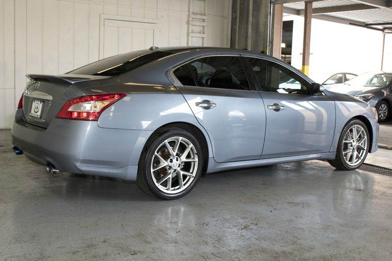 2010 Nissan Maxima In Houston Tx Ong Motorsports