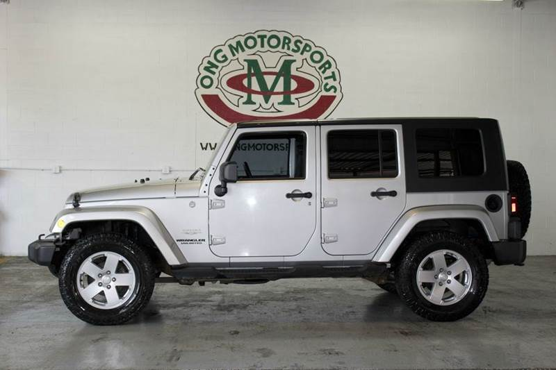 inventory houston wrangler for jeep motorsports in details at ong sale tx