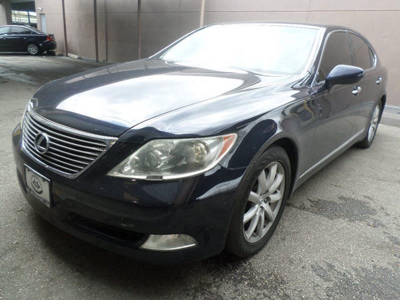 luxury ls sale greensboro in for sedan lexus