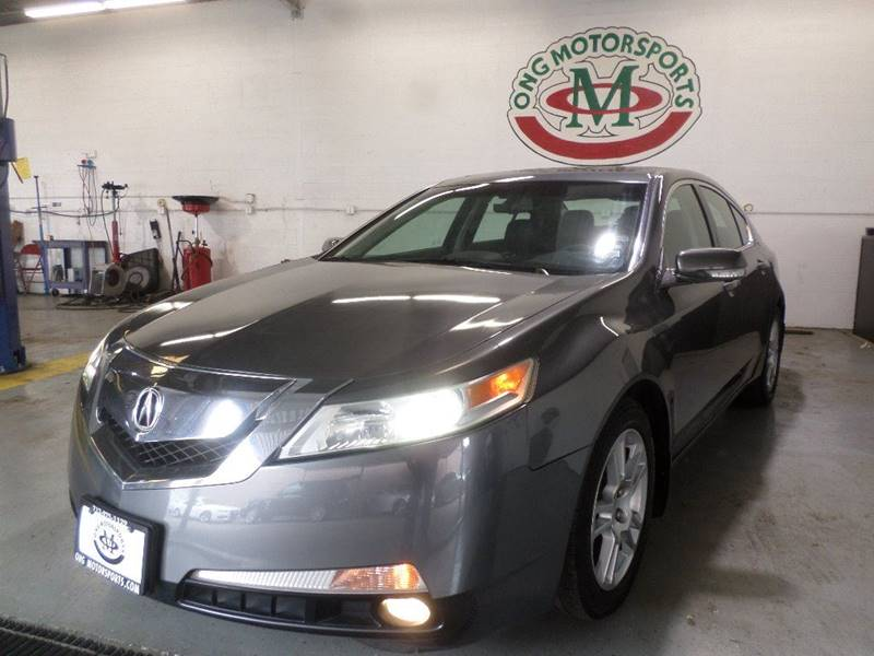 sale sedan for tl tech used conway serving at detail imports acura