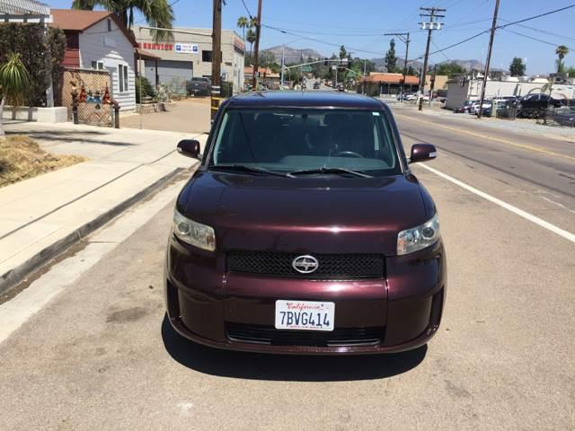 2008 Scion xB for sale at ALSA Auto Sales in El Cajon CA