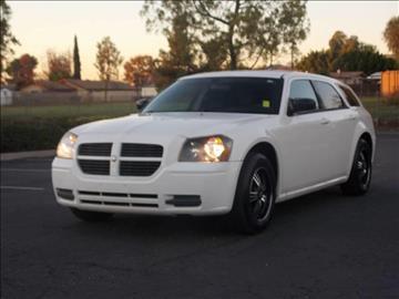 2007 Dodge Magnum for sale at ALSA Auto Sales in El Cajon CA